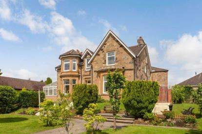 2 Bedrooms Flat for sale in Sheriff Park House, Sheriff Park Avenue