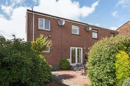 3 Bedrooms Semi Detached House for sale in Whiting Road, Wemyss Bay