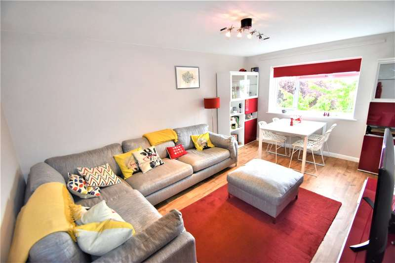 1 Bedroom Apartment Flat for sale in Caterham Court, 77 Beauchamp Road, London