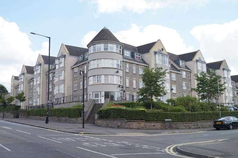 2 Bedrooms Apartment Flat for sale in Fishponds Road, Eastville, Bristol