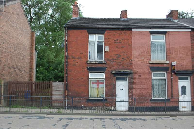 3 Bedrooms Terraced House for sale in Oldham Road, Ashton-Under-Lyne, OL7