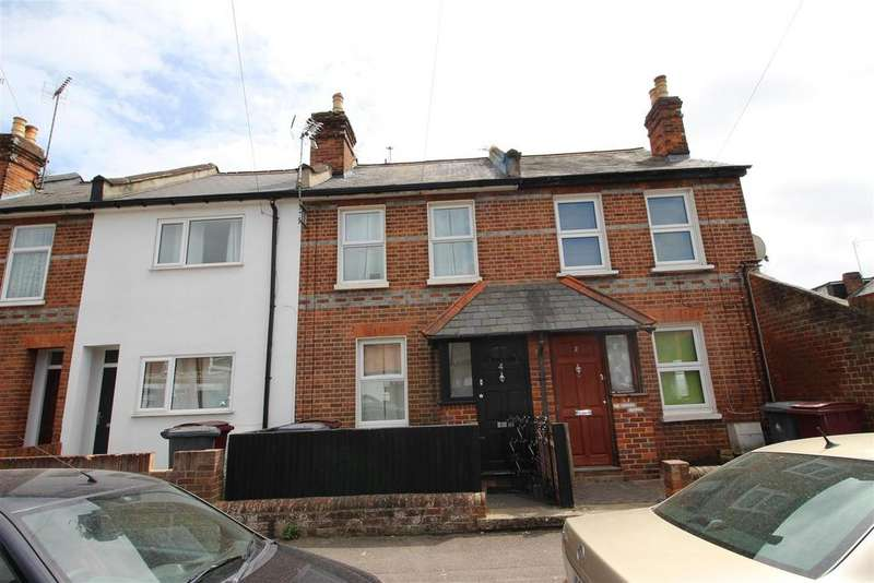 3 Bedrooms Terraced House for sale in Chester Street, Reading