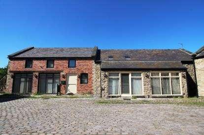 4 Bedrooms Barn Conversion Character Property for sale in South Wardley Farm, Wardley Lane, Wardley, Gateshead, NE10