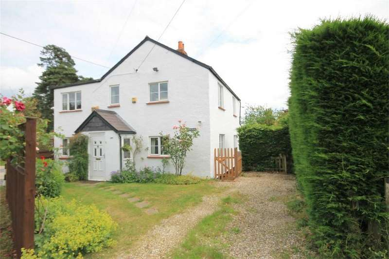 4 Bedrooms Detached House for sale in Thornford Road, Headley, Hampshire