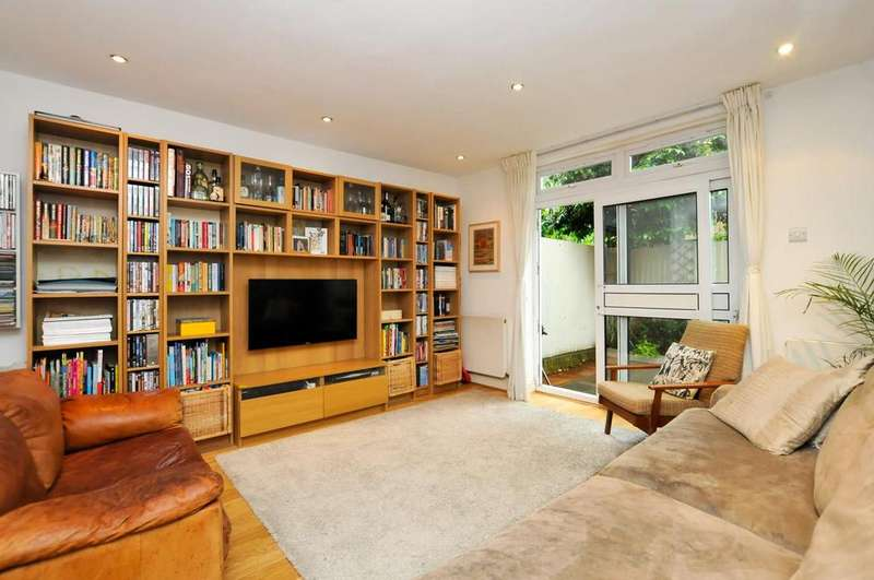 4 Bedrooms Semi Detached House for sale in Albion Road, London