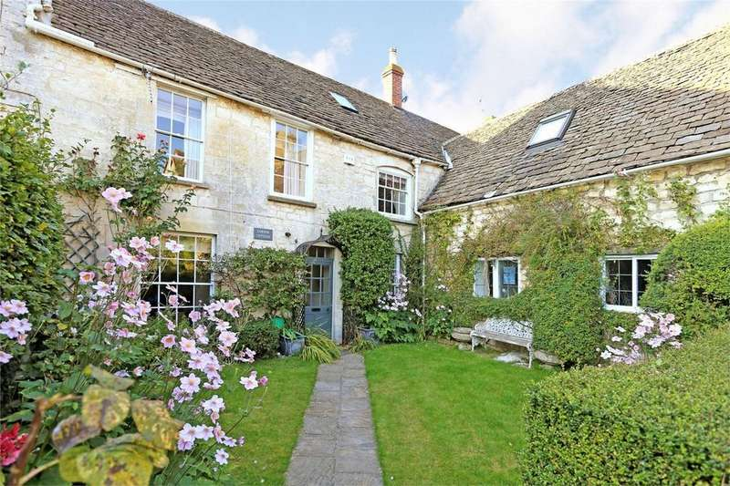 4 Bedrooms Detached House for sale in Barn Close, Nailsworth