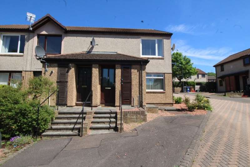 1 Bedroom Flat for sale in Parkhill, Gorebridge, EH23