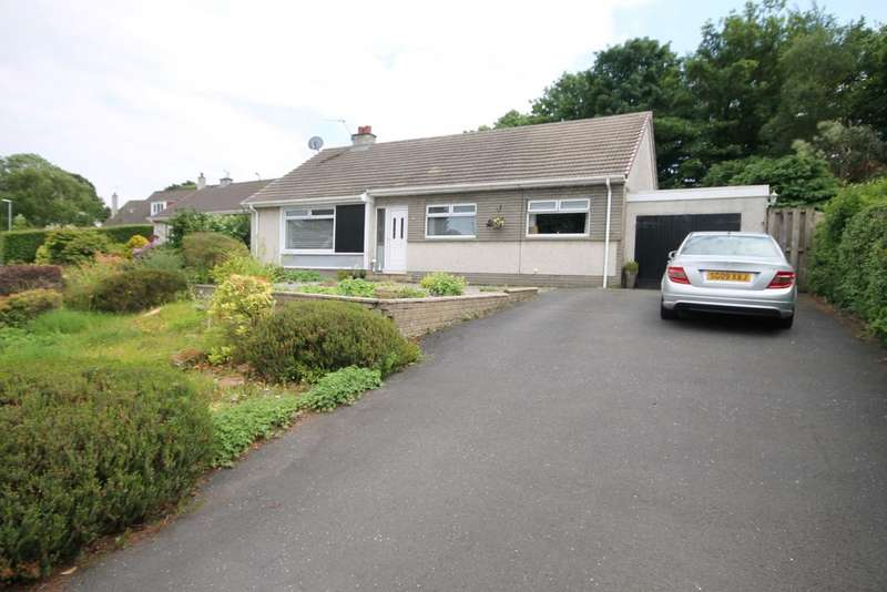 3 Bedrooms Property for sale in ALLOWAY, Woodend Road KA7