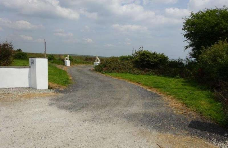 Property for sale in St Martins By Looe