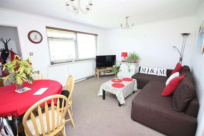 1 Bedroom Apartment Flat for sale in Portland Drive, Portishead