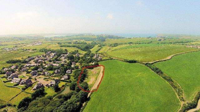 18 Bedrooms Plot Commercial for sale in Development Opportunity -The Point, Polzeath, Polzeath