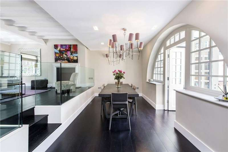 2 Bedrooms Flat for sale in Frognal, London, NW3