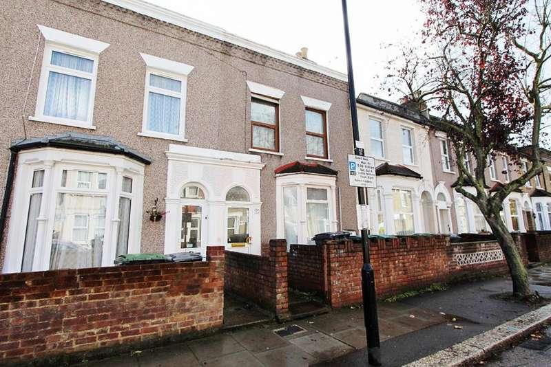 3 Bedrooms House for sale in Asplins road, Tottenham