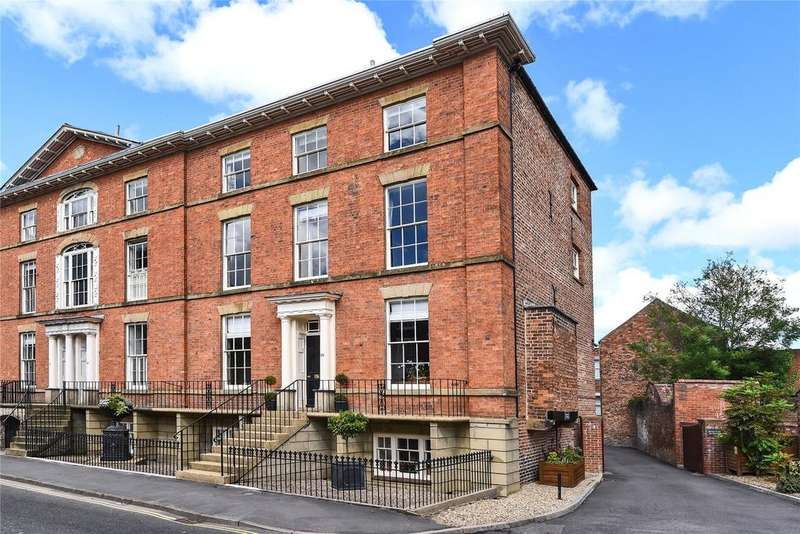 6 Bedrooms House for sale in Bridge Street, Louth, LN11