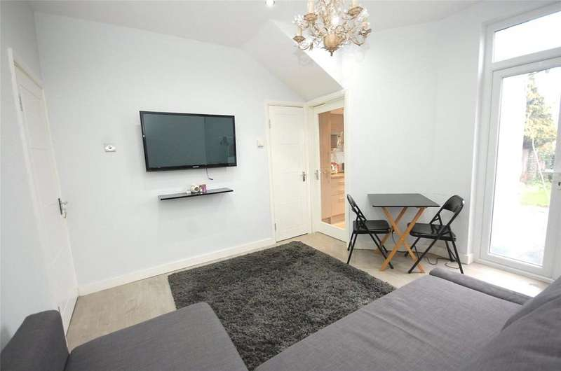 2 Bedrooms Apartment Flat for sale in Queens Road, Finchley, London, N3