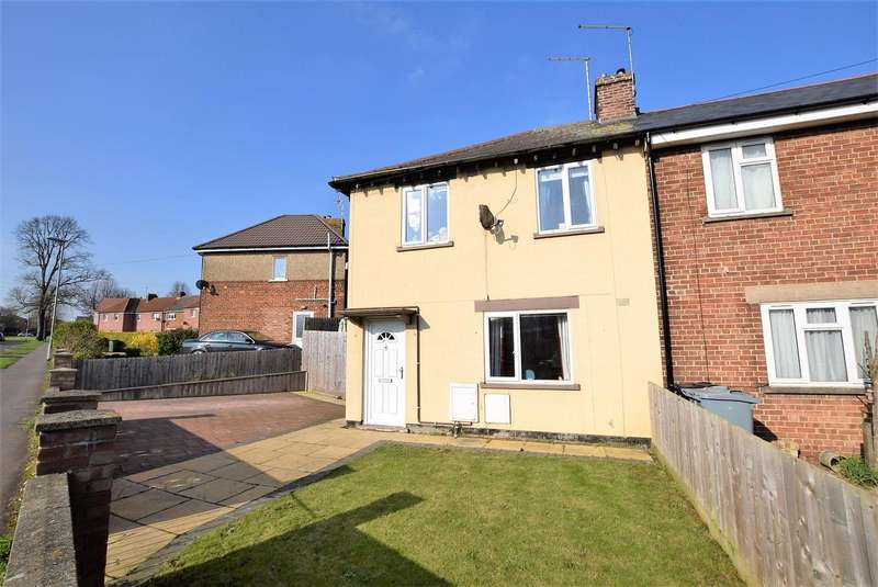3 Bedrooms Detached House for sale in Lancaster Road, Stamford
