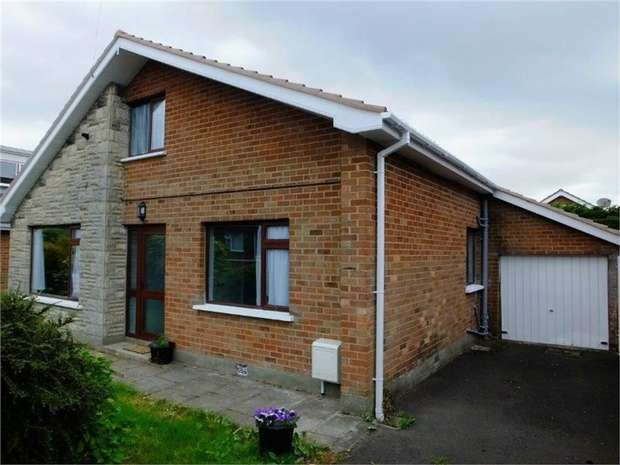 4 Bedrooms Detached House for sale in Cherry Lane, Lisburn, County Antrim