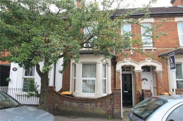 2 Bedrooms Flat for sale in Stanley Street, Bedford