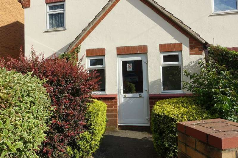 1 Bedroom Flat for sale in Brancaster Court, Wisbech, PE13 3TN