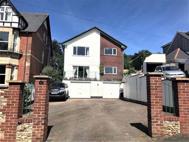 6 Bedrooms Detached House for sale in Church Hill, Honiton