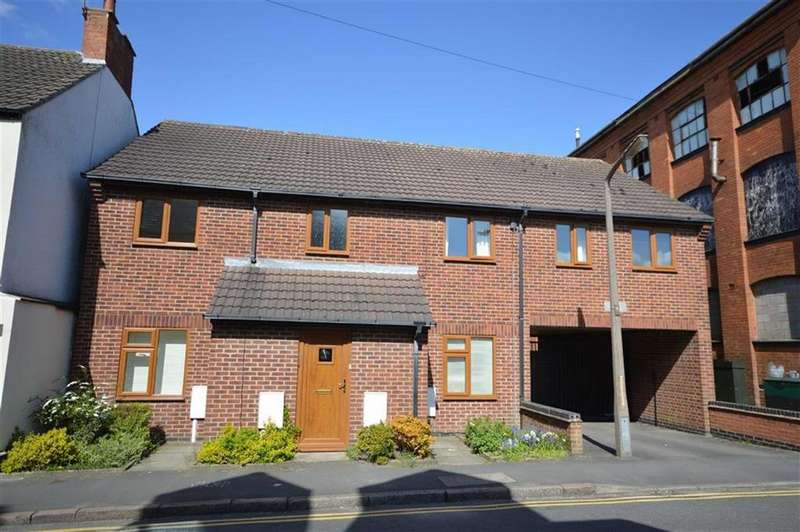 Residential Development Commercial for sale in Upper Bond Street, Hinckley, Leicestershire