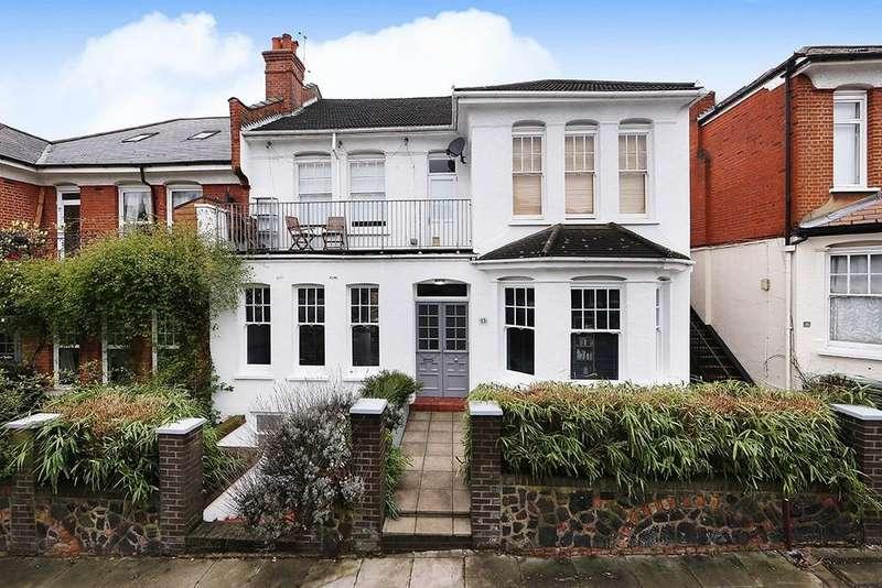 3 Bedrooms Apartment Flat for sale in Queensthorpe Road, Sydenham