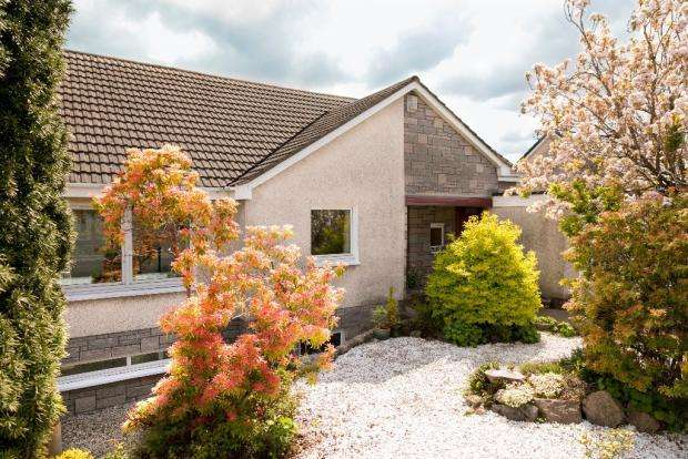 5 Bedrooms Detached House for sale in Belmont Road, Kilmacolm PA13