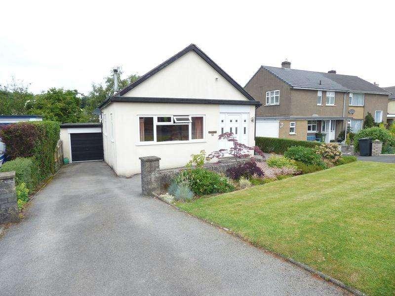 2 Bedrooms Detached Bungalow for sale in Applerigg, Kendal