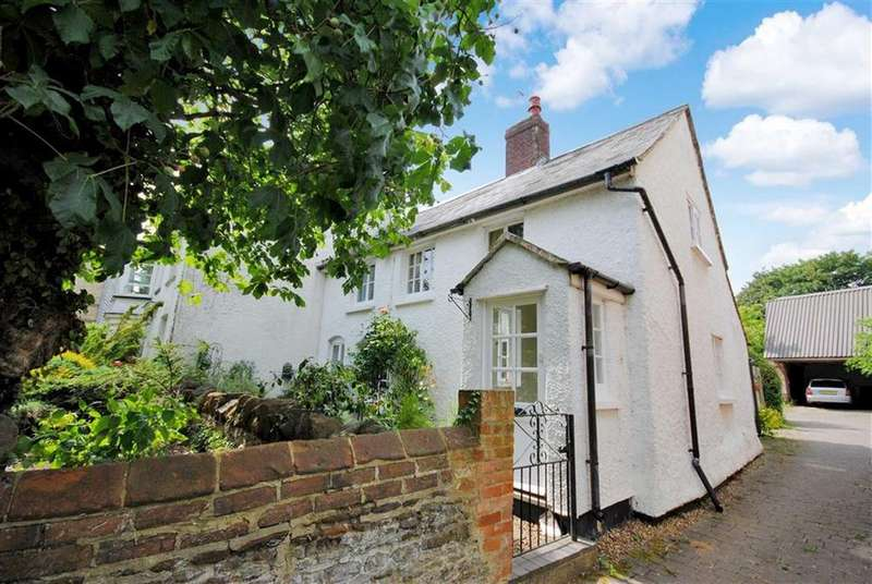 2 Bedrooms Semi Detached House for sale in Heath Green, Heath And Reach
