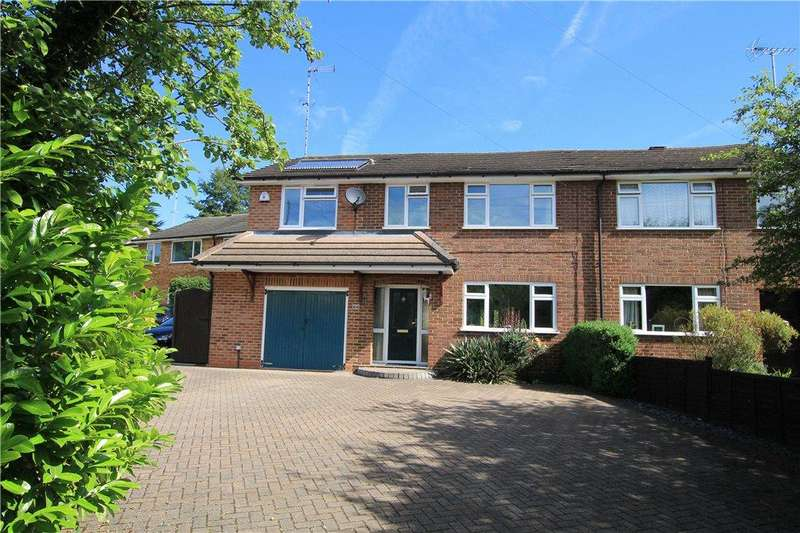 4 Bedrooms House for sale in Park Drive, Ascot, Berkshire, SL5