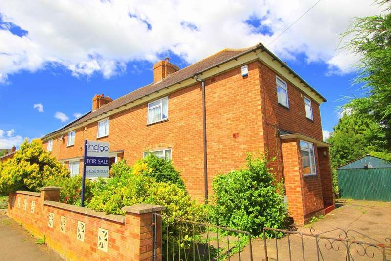 3 Bedrooms Semi Detached House for sale in Hinksley Road, Flitwick, Bedfordshire, MK45 1HH