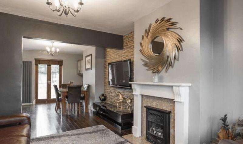 3 Bedrooms Terraced House for sale in WOW FACTOR in Northview Road, Round Green