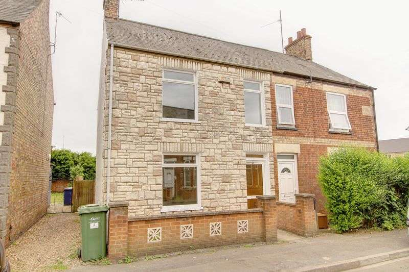 3 Bedrooms Property for sale in Opportune Road, Wisbech