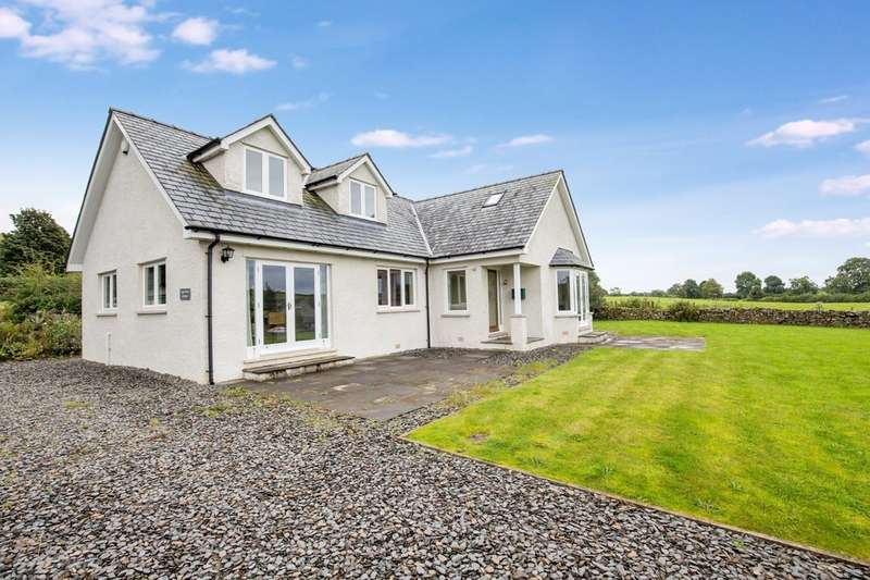 4 Bedrooms Detached House for sale in Field End Cottage, Stainton, Kendal, Cumbria, LA8 0LF