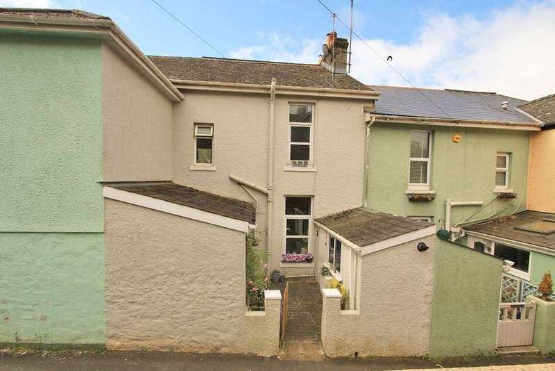 3 Bedrooms Terraced House for sale in Daccabridge Road, Kingskerswell
