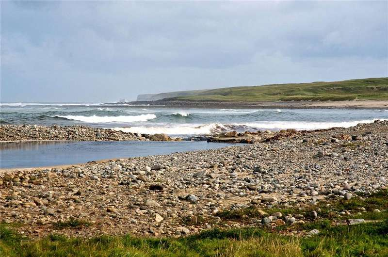 Land Commercial for sale in Barvas Fishings, Isle Of Lewis, HS2