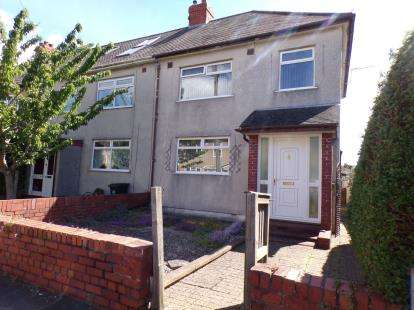 3 Bedrooms End Of Terrace House for sale in Halstock Avenue, Fishponds, Bristol