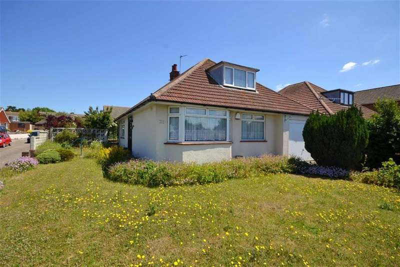 3 Bedrooms Detached Bungalow for sale in Margate Road, Ramsgate, Kent