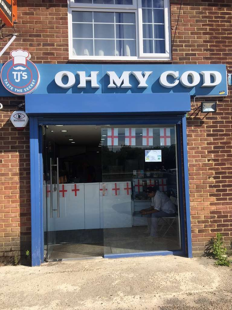 Commercial Property for sale in Oh My Cod