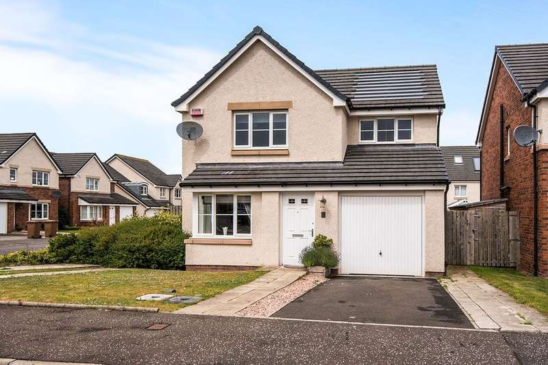 3 Bedrooms Detached House for sale in Eilston Loan, Kirkliston, EH29