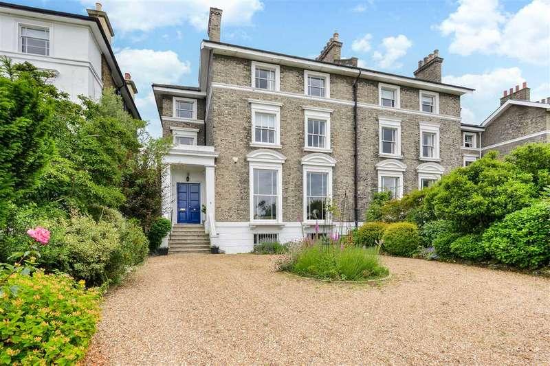 6 Bedrooms House for sale in Vanbrugh Terrace, London