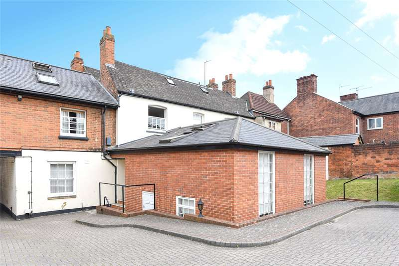 1 Bedroom Apartment Flat for sale in Thomsons Yard, 106 Southampton Street, Reading, Berkshire, RG1