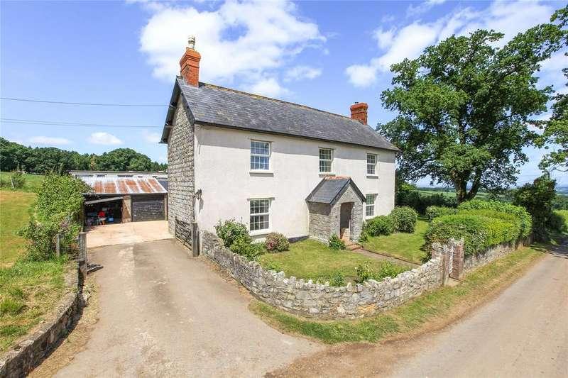 Farm Commercial for sale in The Taunton Estate - Lot 4, Underhill Farm, Taunton, Somerset, TA3
