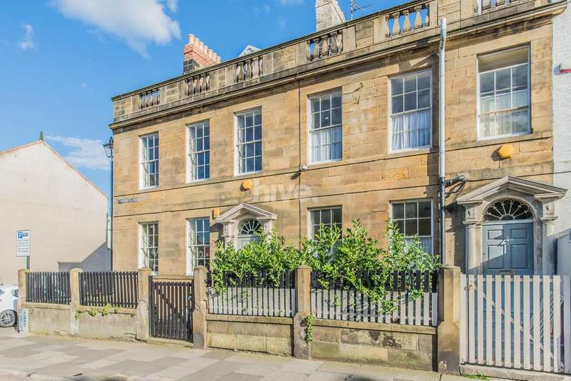 5 Bedrooms Terraced House for sale in Tynemouth Road, Tynemouth