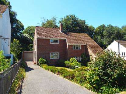 2 Bedrooms Semi Detached House for sale in Bassett, Southampton, Hampshire