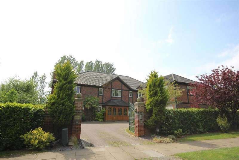 6 Bedrooms House for sale in The Wynd - Walmer Lodge, Wynyard, Billingham