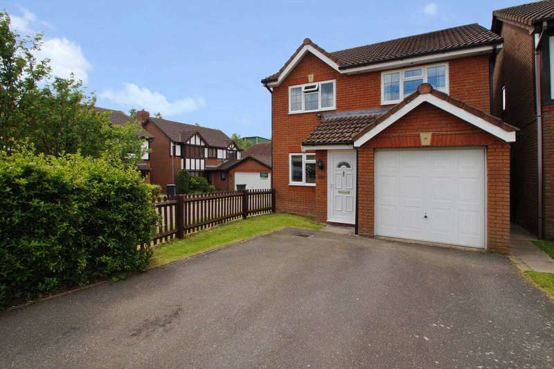 3 Bedrooms House for sale in Kenilworth Close, Hemel Hempstead