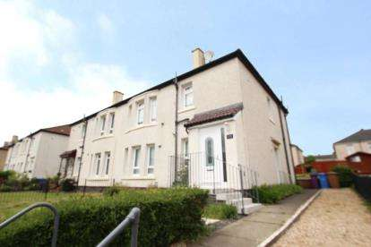 2 Bedrooms Flat for sale in Haywood Street, Parkhouse