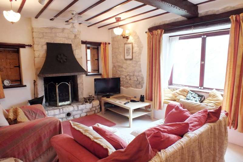 3 Bedrooms Cottage House for sale in Nailsworth