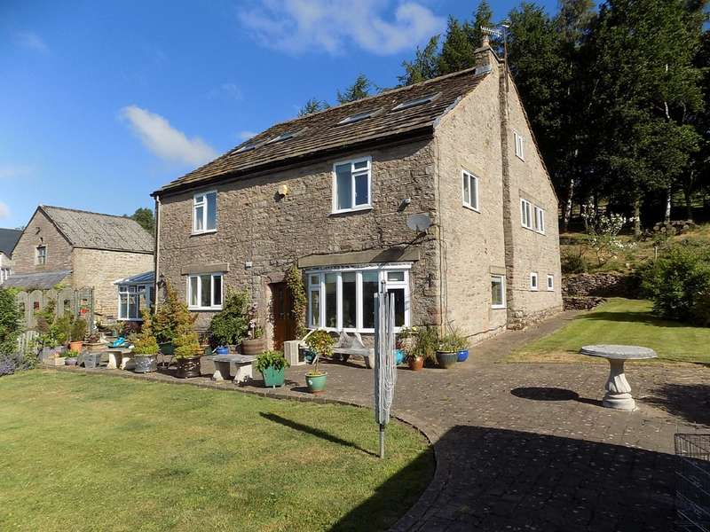 4 Bedrooms House for sale in Tunstead Milton
